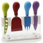 ceppo-coltelli-formaggio-colorati-44-rainbow-maxwell-williams~109643792