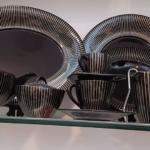 Servizio Piatti Mikasa 58 pezzi