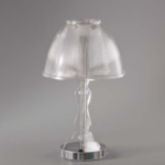 Lampada da tavolo Lady Vesta