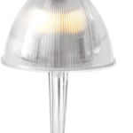 Lampada trasparente Stanton Vesta